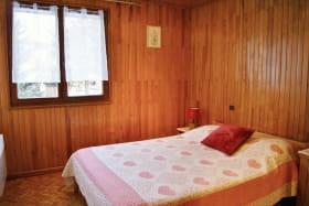 Au coeur de Bessans, appartement de 4 personnes dans maison individuelle