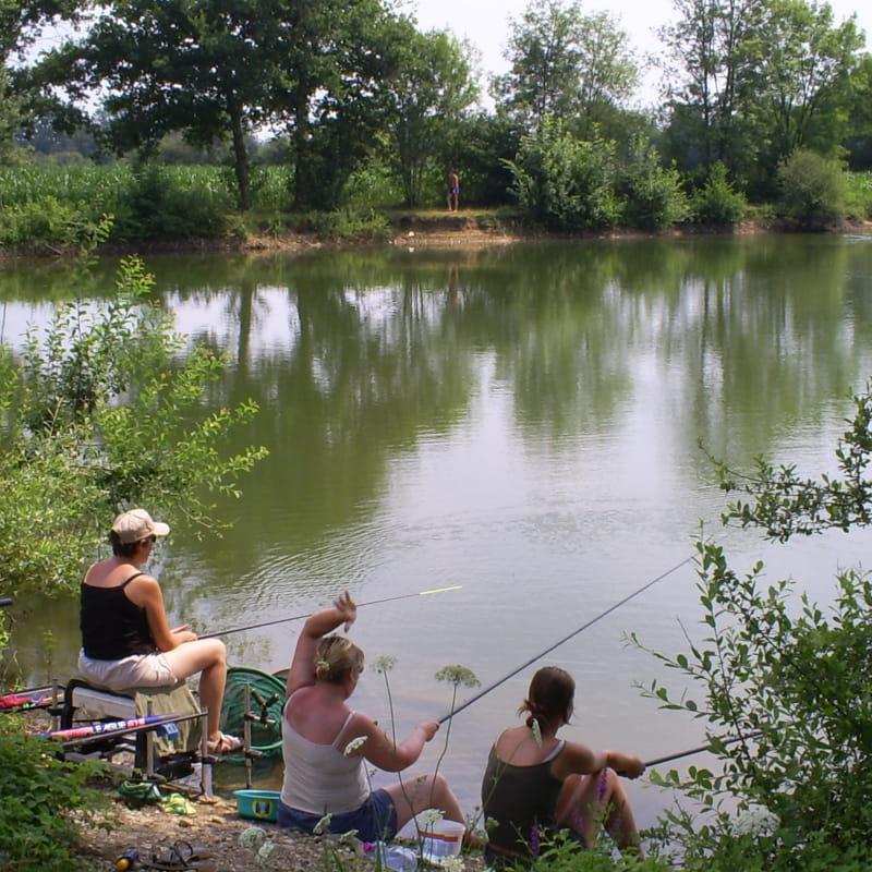 Site des Grands Lacs et Reyssouze