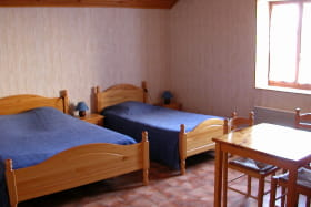 Chambres d'hôtes M. Marcel Martinod
