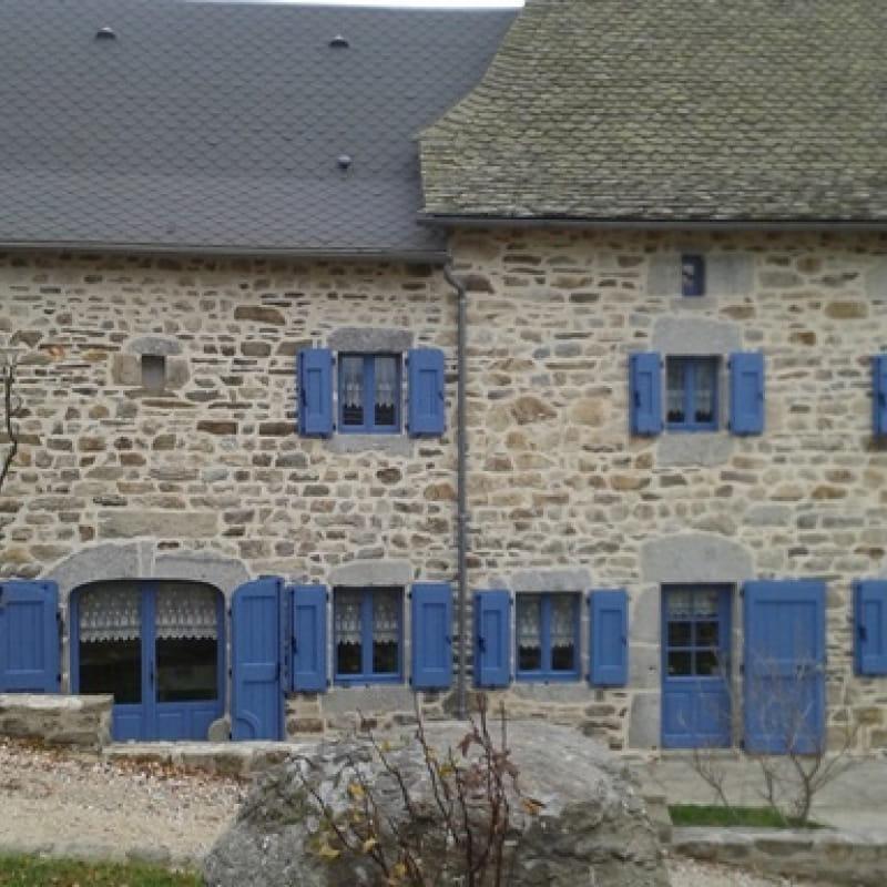 Chalmeton Agnès - Chambres d'hôtes