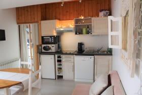 Appartement Okbi