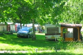 2. Camping sous la colline  Aixlesbainsrivieradesalpes