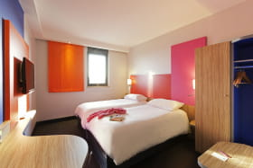 Hôtel Ibis Styles Romans Valence TGV