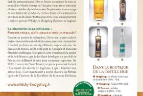 Distillerie de Monsieur Balthazar