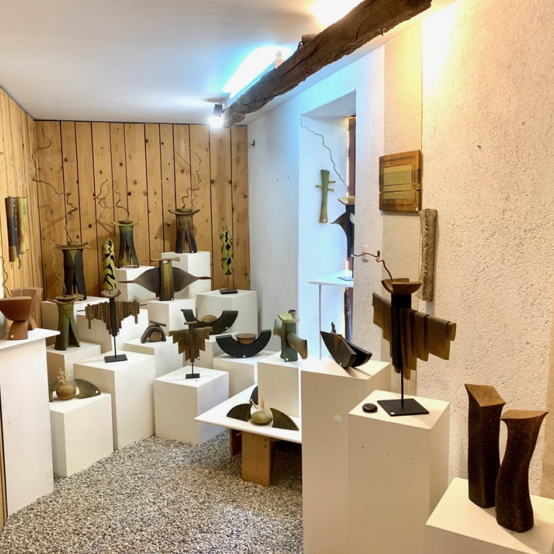 galerie boutique Pillard