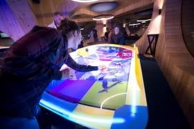 Arcade Game Avoriaz