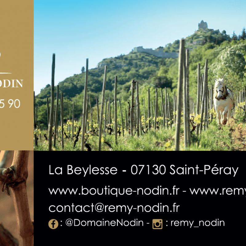Domaine Rémy Nodin - La Beylesse