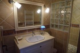 Salle de bain Josephine