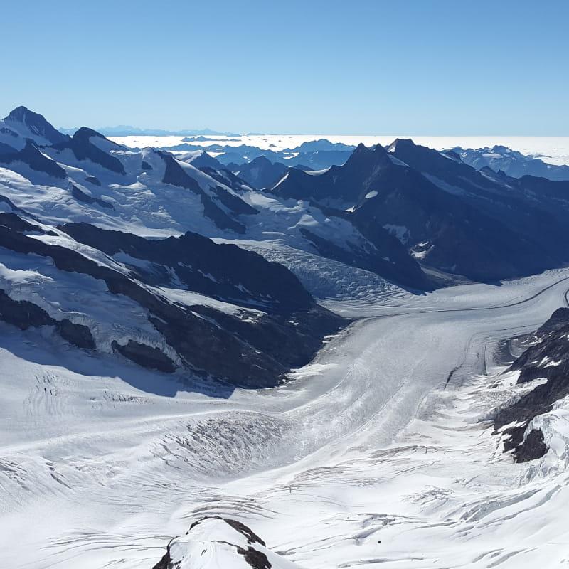 Raids Glaciaires