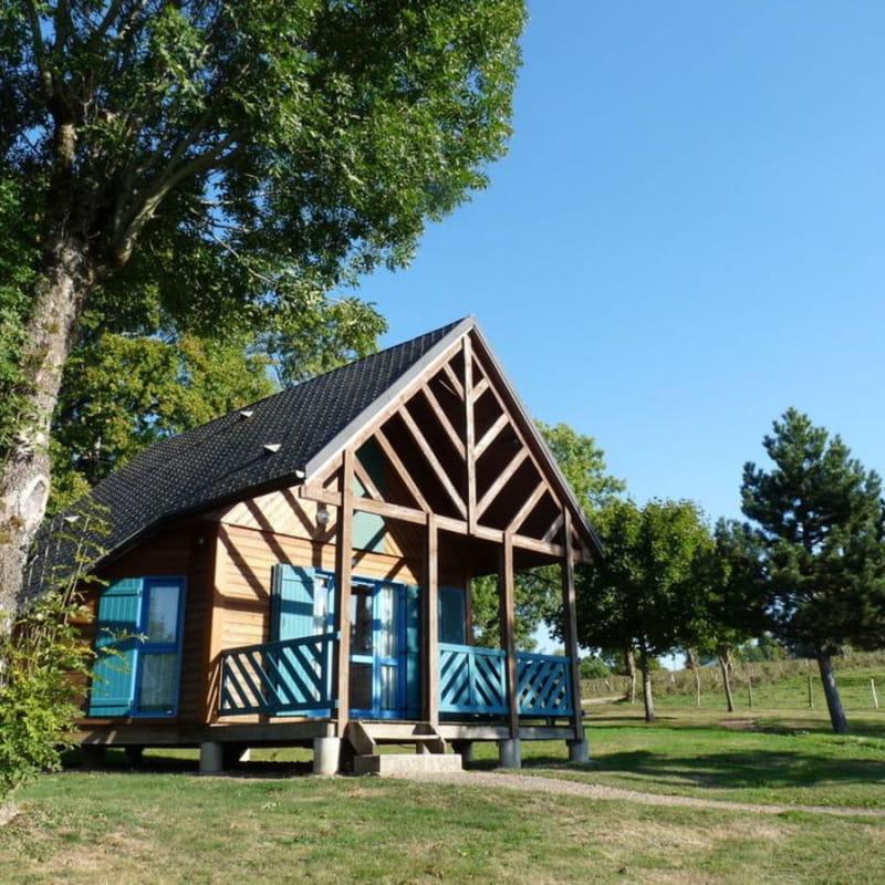Espace de tourisme Val Saint Jean****