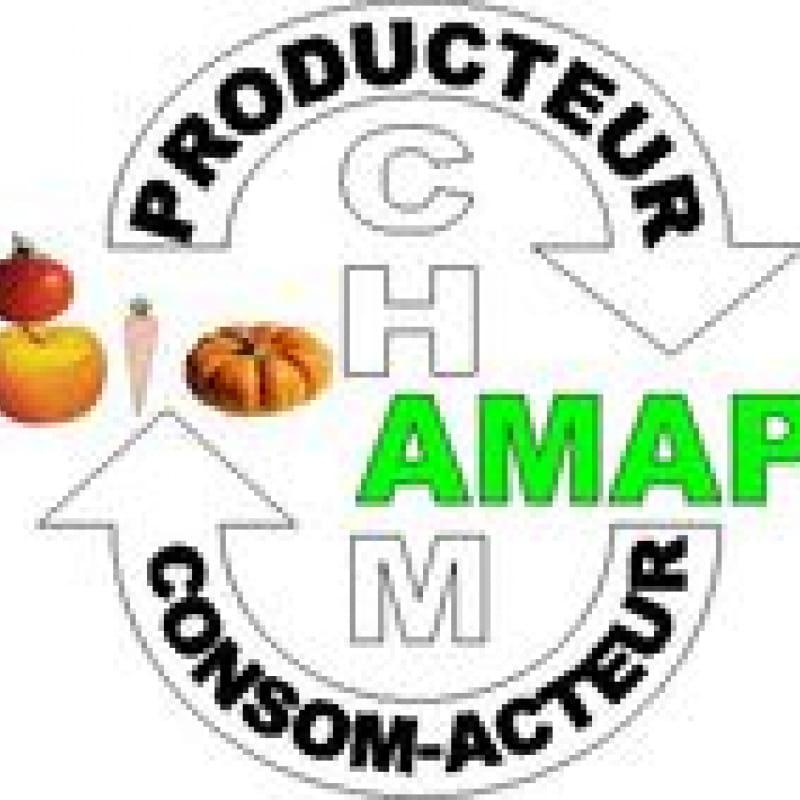 AMAP bio de Chamalières