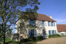 Gite La Ferme des Reaux à Montluçon dans l'Allier en Auvergne
