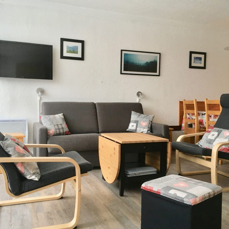 Les Mouflons II - 35 m² - n°521