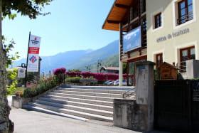 La Plagne Tourisme Vallée