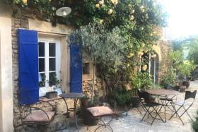 Chambre d'Hôte Les Aiguières en Provence