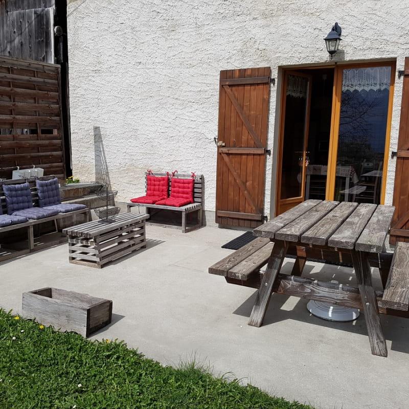 Maison Individuelle à Villelonge - 2 à 4 pers - Mr CUGNOD Franck