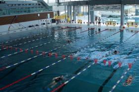 Stade aquatique