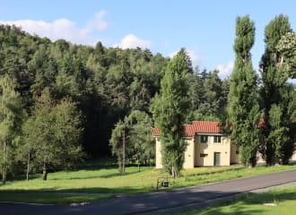 Village Nature l'Orée du Bois