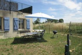Maison Tifaloc - Gîte du Levant