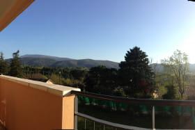 Les Genêts - Terrasses du soleil
