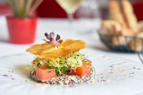 Brasserie Le Belooga
