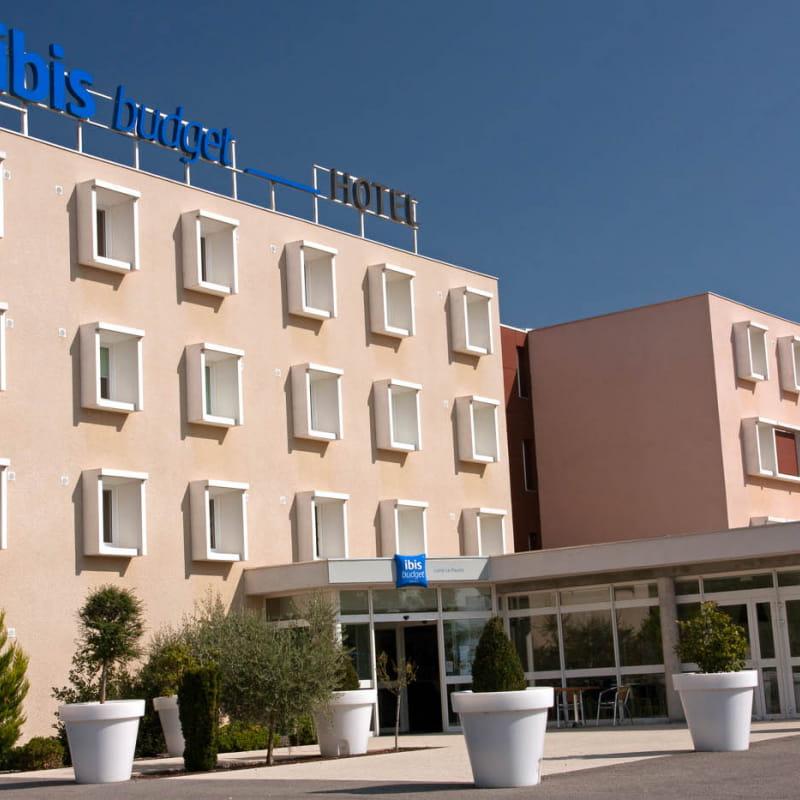 Hôtel Ibis Budget