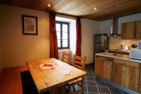Chez le Marquis du Pontet n°1 - 6 personnes - Valloire Centre proche télécabines