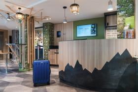 Ibis Styles Annecy Gare Centre