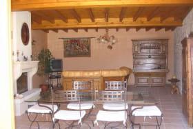 salle commune 40 m²