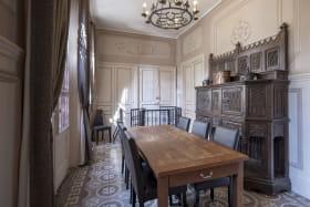 Villa Chanterive N°1 Victorien