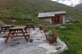 Le Refuge d'Entre-Deux-Eaux à Val Cenis-Termignon
