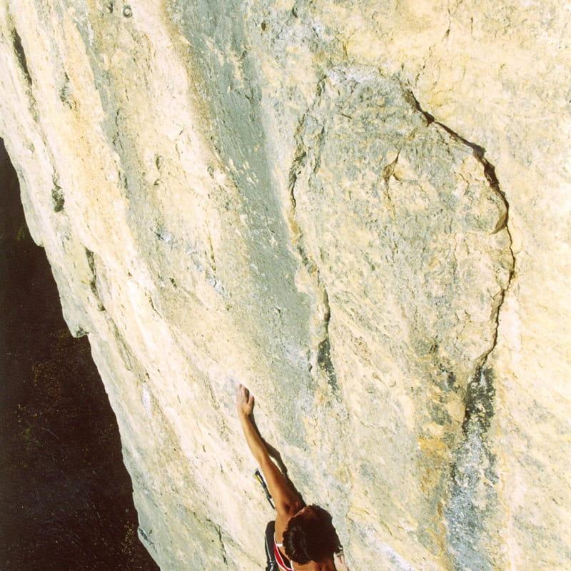 Escalade Aventure Montagne