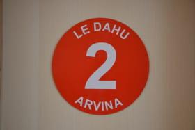 Chalet Arvina - Le Dahu