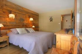 Appartement au 3ème étage, pour 6 personnes aux Deux Alpes (station de ski)