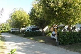 Camping les Ulezes- Saint Donat