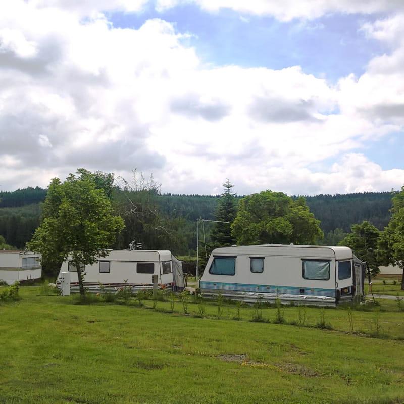 Camping Municipal Les Tilleuls