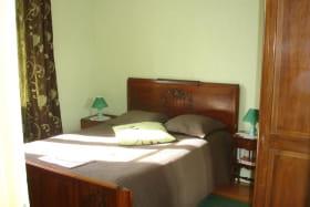 Gîte du Rocharay en Chartreuse