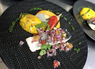 Restaurant Chez Marti