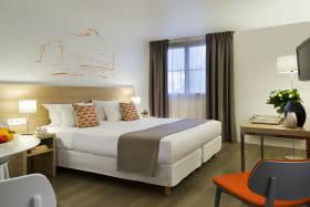 Apart'Hotel Citadines Lyon Presqu'Ile