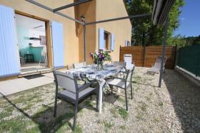 terrasse olivier