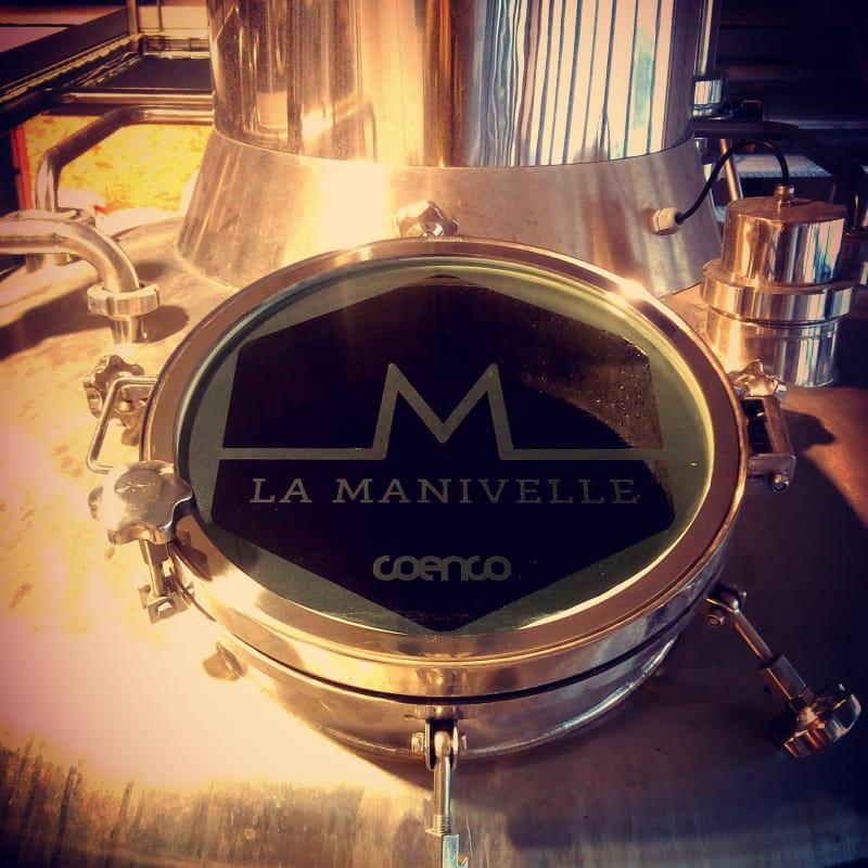 Bar La Manivelle