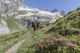 Randonnées photos montagne