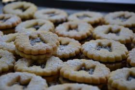 Biscuiterie La Pause Marolaise (Marols 42560)
