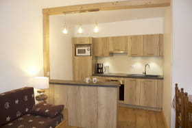 Maison Salina - Appartement N°1