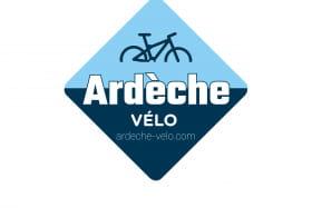 Randonnée loisir en vélo électrique Patrimoine & Terroir – Ardèche vélo