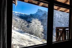 Chambre d'hôte du Mont