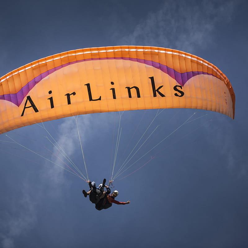 visuel AirLinks