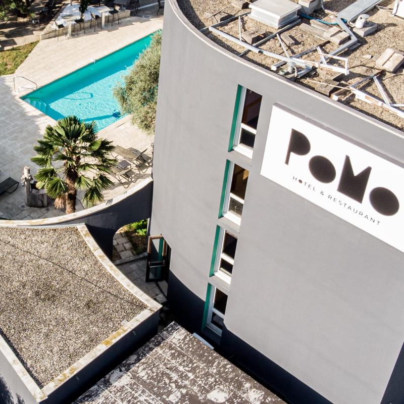 Hotel PoMo