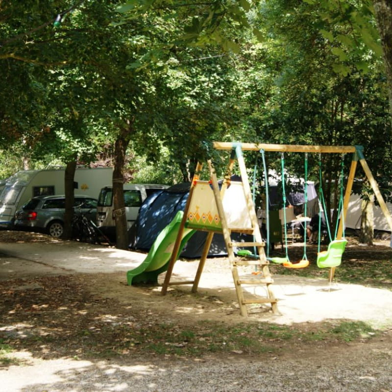 Camping les Trois Becs