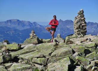 Tour du Mont Blanc - Mountain access